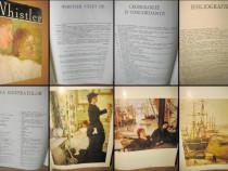 Album de Arta: Whistler anii 70-80 cartonat gros.
