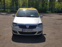 Dacia Logan Echipat Taxi