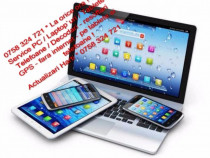 Devirusari reparații laptop,PC,GPS-uri,Decodari,Windows`uri