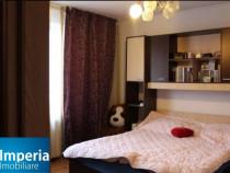 Apartament 1 camera, decomandat, 27mp, zona Pacurari - Moara