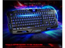 Tastatură Gaming M200 iluminata
