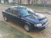 Audi A4 - 131 CP