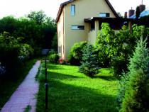 Centru rezidential pentru seniori