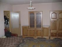 Apartament 2 camere-etaj 2- in campulung muscel zona visoi