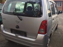 Dezmembrari Opel Agila A 2000–2008 1.0 1.2 benzina