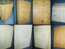 Procesul grupului TROTKI 1938:Carte veche politica sovietica
