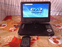 Dvd portabil cu usb ,,grunberg''