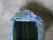 Căsuţă textilă pt. animal mic