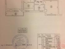 Apartament 2 camere, imobil 2009, garaj subteran Giulesti