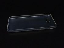 Samsung J7 2017 Husa Silicon Transparent Super Slim 0.3mm P