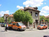 Vila deosebita, locatie de exceptie, Palatul Cotroceni