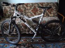Bicicleta Downhill KTM comp fr