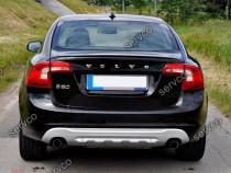 Prelungire spoiler tuning sport bara spate Volvo S60 R ver2