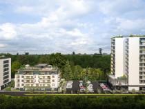 Baneasa, Sisesti, Northside Park, apartament 3 camere, 119