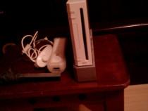 Wii aproape nou