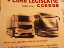 Carte legislatie profesionisti