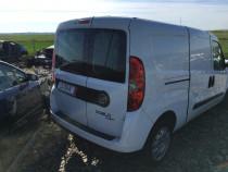 Dezmembrez Fiat Doblo 1.3 diesel an 2010 piese accesorii.