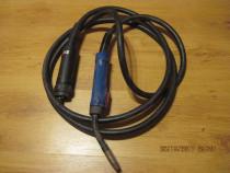 Cablu sudura Mig Mag tip pistol CO2