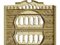 Garduri din Beton Victorian 4 - transport gratuit in tara