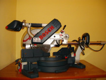 Masina de debitat aluminiu / lemn Bosch GCM 12 S