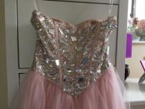 Rochie bal - prom dress banchet petreceri