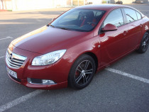 Opel Insignia 1.6 benzina 65000 km, stare impecabila