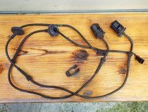 Senzori abs spate, passat b5 motor 1.8, 1999