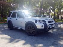 Land Rover Freelander Sport TD4, Diesel