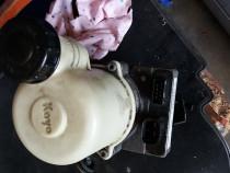 Pompa servodirectie si ventilator radiator