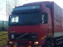 Camion Volvo -