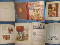 Album vechi Folclorul Belgia 1949. Traditii si costume.