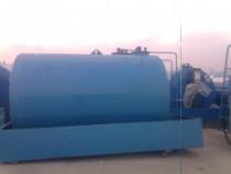 Prestari Servicii Curatare rezervoare de produse petroliere.