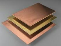 Tabla cupru 2x1000x2000 / 1000×1000 / 500×2000 / 500×1000mm