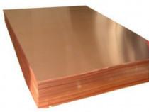 Tabla cupru 0.8x1000x2000mm