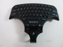 Tastatura wirelles pentru controller Play Station 3