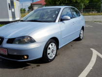 Seat cordoba 2003 benzina 1.4 full option