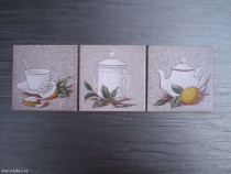 Decoruri ceramica diverse 10 x 10
