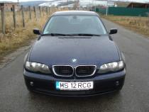 Bmw 318 din 2003 facelift pos schimb