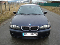 Bmw 318 din 2003 pos schimb