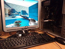 Pc i3 complet