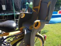 Scaun bicicleta pentru copii
