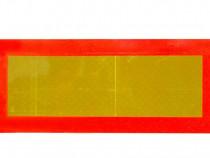 Placi reflectorizante mari ( 55 x 20cm.)