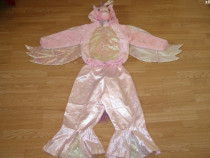 Costum carnaval serbare unicorn pentru copii de 5-6 ani