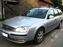 Ford Mondeo 2.0 Tdci, 2006