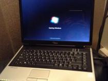"Laptop Fujitsu-Siemens Amilo A3667G display 17"""