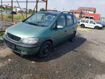 Opel zafira 2000 tdi.101cp.2003 fabricat