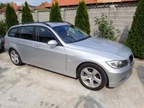 BMW 320 D, 2000 cmc, diesel, an 2005