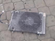 Radiator clima Citroen C4 Picasso 2007 , 1.6 hdi