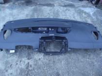 Plansa Bord Renault Scenic 2 2003-2008 airbag volan pasager