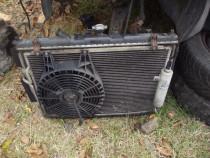 Radiator Kia Carens radiatoare apa clima intercooler kia 2.0